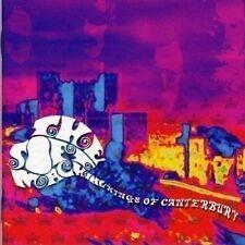 Soft Machine - Kings of Canterbury | Doppel-CD OVP