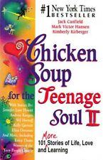 Jack Canfield / Chicken Soup For the Teenage Soul II / Trade paperback