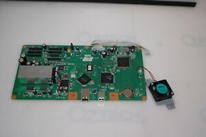 Original OEM Motherboard w/ Nidec D04R-05TL 03 fan Epson Stylus Pro 4880 Printer
