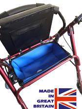 Underseat Rollator Bag - Rollator Storage Bag - Bag To Fit Rollators/Walkers