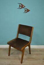 designklassiker 60er 70er esszimmerst hle im vintage. Black Bedroom Furniture Sets. Home Design Ideas