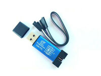 USB to TTL STC Series MCU Auto Programmer Cold Start Download Fully Isolated