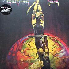 Nazareth  -  Expect No Mercy(180g LTD. Coloured Vinyl), 2010 Back On Black