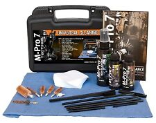 New Authentic Hoppe's 9 M-Pro 7 Tactical Universal Gun Cleaning Kit 070-1505