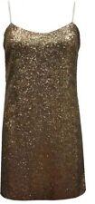 Sequin Strappy, Spaghetti Strap Party Dresses for Women