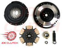 JDK 92-93 INTEGRA Stage 4 MIBA Ceramic Clutch Kit & Pro Lite Flywheel 1700 SER *