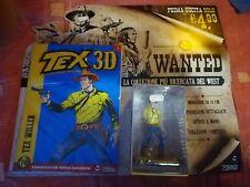 TEX COLLEZIONE 3D N 1
