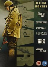 Classic War Box Set (DVD)