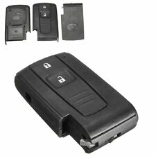 Smart Remote Key Keyless Fob Case Shell Replacement 2 Buttons For Toyota Prius