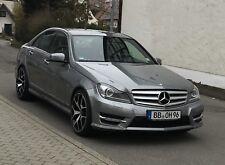 Alufelgen RH BZ Mercedes C-Klasse W204 Coupe Kombi Limousine 9,5x19 NEU Concave