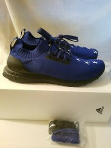 ADIDAS X ETUDES ULTRA BOOST UNCAGED SZ 11.5 VNDS AUTHENTIC