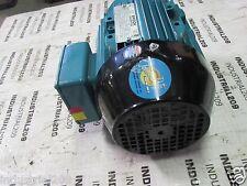 BROOK CROMPTON ELECTRIC MOTOR WA2M002-2 , 2 HP 3460 RPM 208-230/460V NEW
