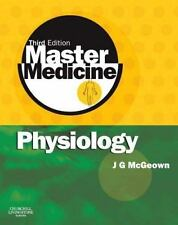 Master Medicine: Physiology: A core text of human physiology with self-ExLibrary