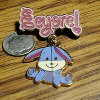 Disney Cuties Character Dangle Eeyore Pin