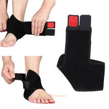 Ankle Support Brace Wrap Protector Compression Strap Foot Elastic Sports Bandage