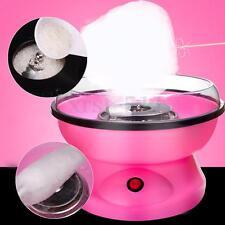 Vintage Electirc Fairy Cotton Candy Maker Floss Machine Home Sugar Kids Party AU
