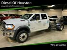 2019 RAM 5500 4X4 4dr Crew Cab 197.1 in. WB 2019 RAM Ram Chassis 5500 4X4 4dr Crew Cab 197.1 in. WB