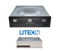 MASTERIZZATORE CD DVD INTERNO SATA LITEON IHAS124 NERO PC DESKTOP