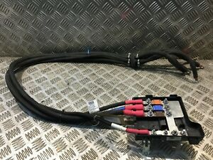Conduit Engine Wiring Dressing Kit Wire Cover Tidy To Fit Iveco Daily MK2