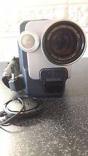 En Caja Sony DCR-TRV245E Digital Handycam 8mm Digital 8 Video Cámara Videograbadora