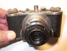 ADOX ADRETTE-I,Schneider-Kreuznach radionar 2.9/5cm Lens,Germany 1939 working