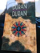 More details for duran duran tour memorabilia - ticket, programme - 23/12/1983 front row rare