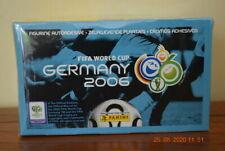 PANINI FIFA World Cup 2006 GERMANY 1 BOX  sealed