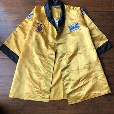 "Everlast pechanga Boxing Robe ""Lucky"" Sz.M"