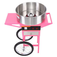 Candy floss machine rose coton Candyfloss sucre maker commercial Electric CE