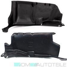 2x VW Golf 4 Bora A3 Seat Leon Skoda Unterbodenschutz vorne Links & Rechts SET