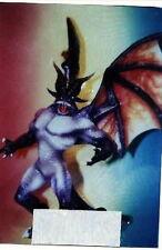 """7""""Dragon Devil Horror Monster Vinyl Model Kit Nonescale"""