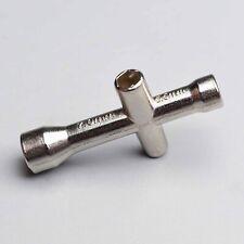 Outil réparation Circuit 24 Petite clé douille hexagonale croisée 4, 5, 5.5, 7mm