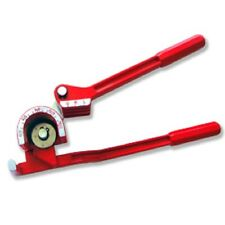 "Tubing Tube Bender Aluminum Copper and Steel 1/4"" 5/16"" 3/8"" Fuel Brake Line"