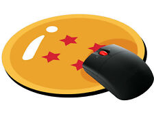 Tappetino mouse con stampa Sfera del Drago, Dragon Ball