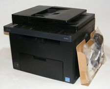 DELL 1355CNW PRINTER WITH NO PAGES PRINTED. NO TONER INCLUDED.
