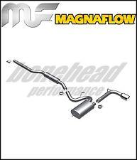 Magnaflow 16822: Cat-Back Exhaust System 2008-11 Mitsubishi Lancer 2.0L/2.4L L4