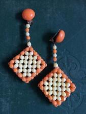 Unbranded No Bead/ Stone Plastic Vintage Costume Jewellery