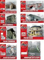 Airfix Resin Buildings Choice of Model