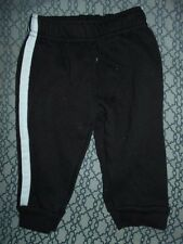 Garanimals Boys 3-6 M Black Pants