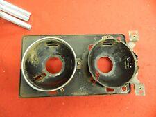 USED 68 Ford Galaxie 500 LTD XL LH Headlamp Assy #C8AZ-13008-H