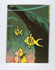 figurina - TOPOLINO STORY EDIZIONI FLASH 1989 - numero 290