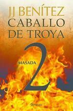Masada. Caballo de Troya 2 (Caballo De Troya / Trojan Horse) (Spanish Edition),
