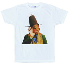 T-shirt Captain Beefheart, Trout MASK REPLICA