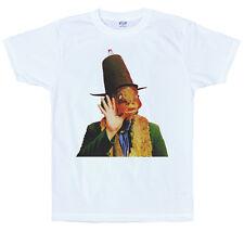 Captain Beefheart T Shirt, Trout Mask Replica