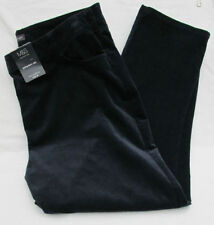 Marks and Spencer Regular Mid 30L Trousers for Women