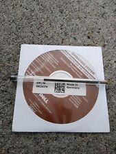 Windows Vista Home Premium Reinstallation CD