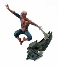"Factory X Spider-Man Movie Full Size Statue 14"" w/COA #13 of 2500"