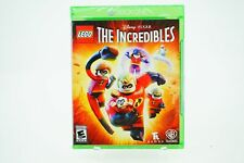 Lego The Incredibles: Xbox One [Brand New]