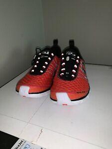 New Pearl Izumi Triathlon Running Shoe N1 V2 Clementine - Size 5.5