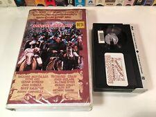 * Mission To Glory Western Bio Betamax NOT VHS 1977 Richard Egan Beta 70's